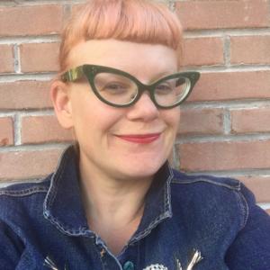 Amanda Thompsen