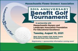 30th Anniversary Benefit Golf Tournament